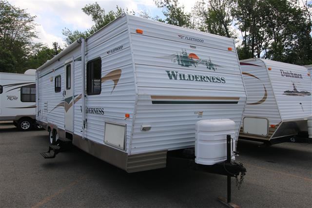 2005 Fleetwood Wilderness