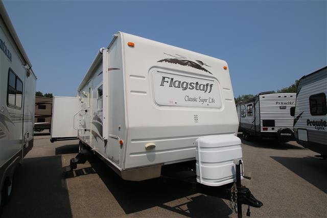 2008 Flagstaff Flagstaff