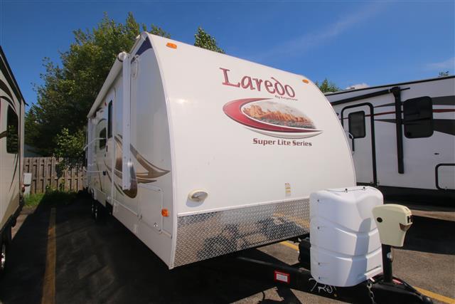 2010 Keystone Laredo