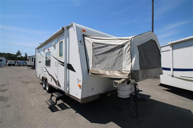 2008 Rockwood Rv Roo