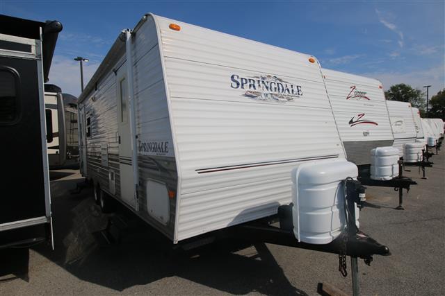 2007 Keystone RV Springdale