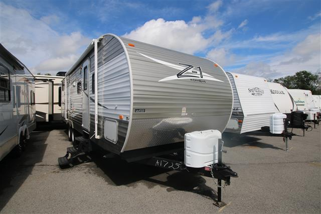 2012 CROSSROADS RV Z-1