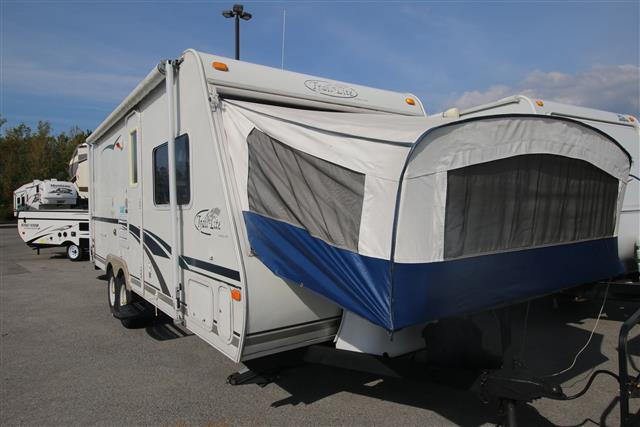 2005 Travel Lite RV Rvision