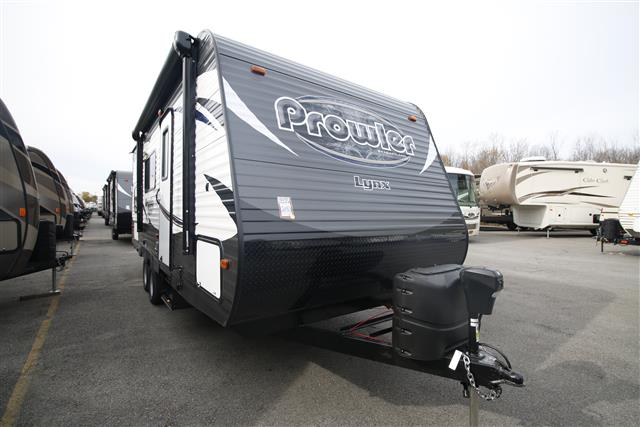 New 2016 Heartland Prowler 22LX Travel Trailer For Sale