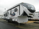 New 2013 Keystone Avalanche 330RE Fifth Wheel For Sale