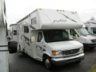 Used 2007 Jayco Greyhawk 30GS Class C For Sale