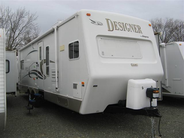 Buy a Used Jayco Designer in Lakewood, NJ.