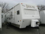 Used 2003 Jayco Designer 31FKS Travel Trailer For Sale