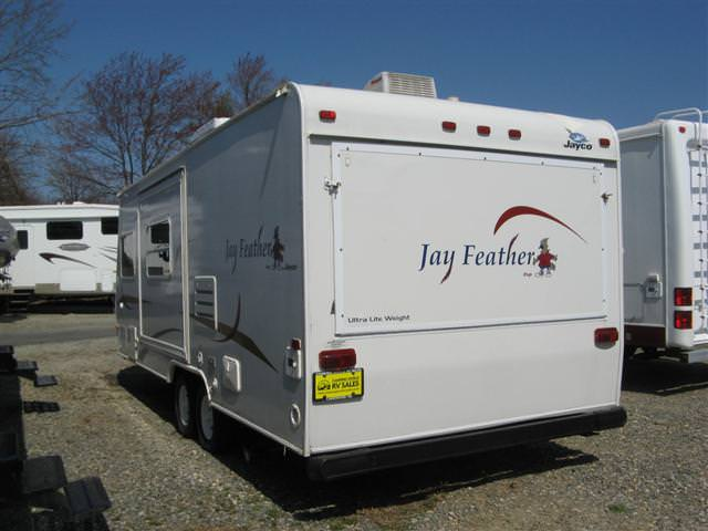Popular Used 2006 Jayco Jay Flight 28RLS Travel Trailer For Sale