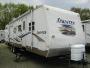 Used 2008 Keystone Sprinter 311BHS Travel Trailer For Sale