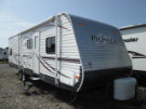 New 2014 Heartland Pioneer QB30 Travel Trailer For Sale
