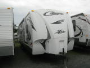 Used 2012 Keystone Cougar 32SAB Travel Trailer For Sale