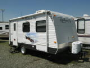 Used 2011 Keystone LITEHOUSE 18RB Travel Trailer For Sale