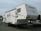 Used 2003 Sunnybrook Sunnybrook LITE 2850SL Fifth Wheel For Sale