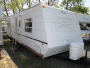 Used 2002 Jayco Qwest 292E Travel Trailer For Sale