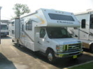 Used 2010 Four Winds Chateau 31B Class C For Sale