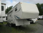 Used 2004 Coachmen Catalina 726RLS Fifth Wheel For Sale