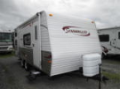 Used 2007 Keystone Summerland 189FL Travel Trailer For Sale
