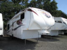 Used 2011 Coachmen Chaparral 310RLTS Fifth Wheel For Sale