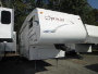 Used 2003 Keystone Sprinter 250RKS Fifth Wheel For Sale