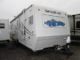 Used 2005 Sunnybrook Titan 30FKS Travel Trailer For Sale
