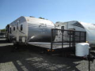 Used 2012 Crossroads Z-1 218TD Travel Trailer For Sale