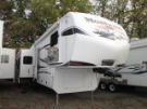 Used 2012 Keystone Montana 3400RL Fifth Wheel For Sale