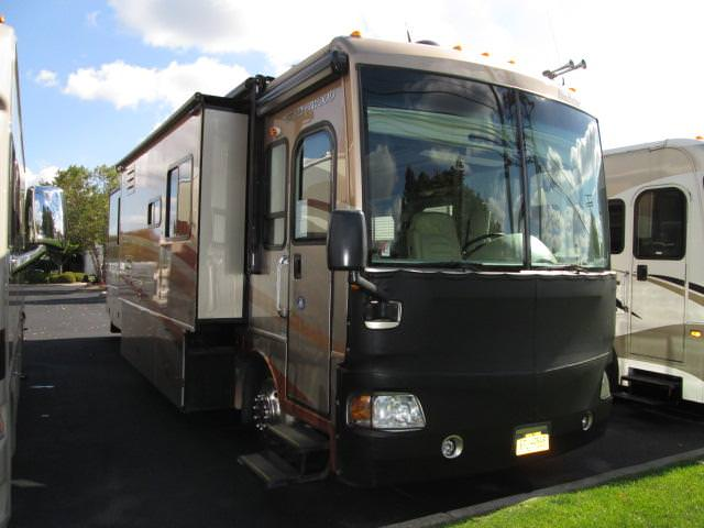 Buy a Used Fleetwood Bounder in Lakewood, NJ.