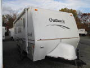 Used 2003 Keystone Outback 21RS Travel Trailer For Sale