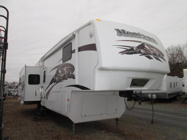 2009 Keystone Montana