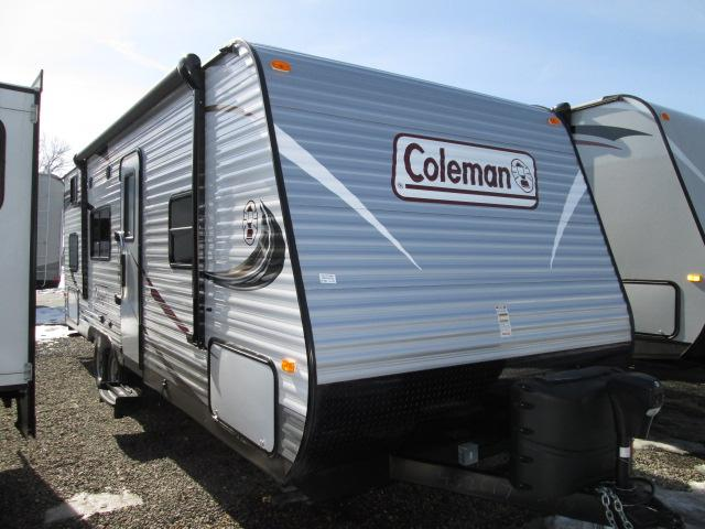 2014 Coleman Coleman