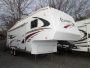 Used 2006 Crossroads Cruiser 28RL Fifth Wheel For Sale
