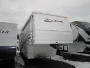 Used 2000 Fleetwood Avion SAVANNA 36 Fifth Wheel For Sale
