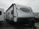 New 2015 Heartland Prowler 32PBHS Travel Trailer For Sale