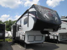 New 2015 Keystone Raptor 415TS Fifth Wheel Toyhauler For Sale