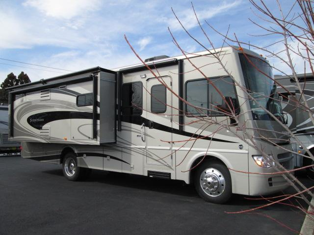 New 2014 Winnebago Sightseer