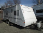 Used 2002 R-Vision Trail-lite BANTAM 23S Hybrid Travel Trailer For Sale