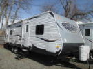 New 2014 Heartland Prowler 28PRLS Travel Trailer For Sale