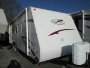 2010 R-Vision Trail-Sport Travel Trailer