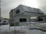 Used 2002 Lance Lance 821 Truck Camper For Sale