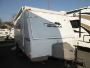 Used 2005 Flagstaff Shamrock 21SS Hybrid Travel Trailer For Sale