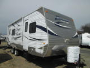 Used 2012 Crossroads Zinger 250-SB Travel Trailer For Sale