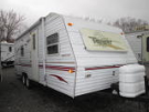 Used 2001 Fleetwood Terry 24Z Travel Trailer For Sale