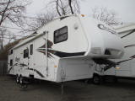 Used 2007 Keystone Cougar 314BHS Fifth Wheel For Sale