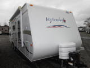 Used 2008 Jayco Jay Feather EXP 254 Travel Trailer For Sale
