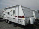 Used 2007 Starcraft Antigua 215SSO Hybrid Travel Trailer For Sale