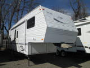 Used 2001 Jayco Eagle 263 Fifth Wheel For Sale