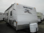 Used 2008 Keystone Springdale 267 Travel Trailer For Sale