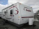 Used 2006 Fleetwood Prowler 270FQS Travel Trailer For Sale