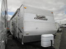 Used 2008 Gulfstream Conquest 24RKL Travel Trailer For Sale